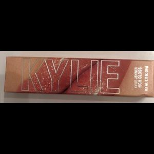 """Wish Come True"" Kylie Cosmetics High Gloss"